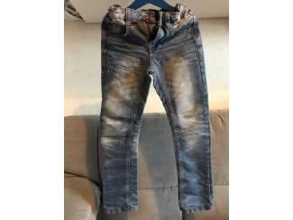 Spijkerbroek MT128
