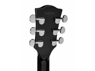 "Snaarinstrumenten | Gitaren | Elektrisch Richwood Master Series electric guitar ""Retro Special Tremola"""