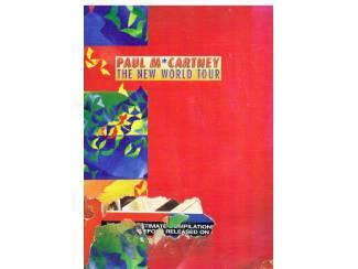 Muziek, Artiesten en Beroemdheden The Beatles – Paul McCartney