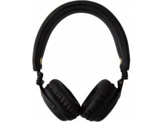 Koptelefoons en Headsets Marshall Mid Bluetooth zwarte hoofdtelefoon MKIII
