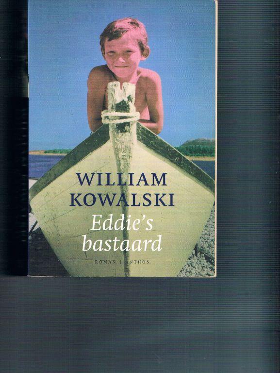 Eddie's bastaard – William Kowalski
