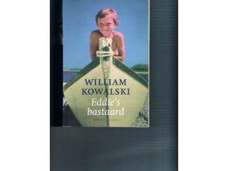 Eddie's bastaard – William Kowalski