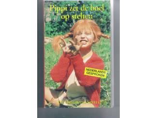 Video Pippi zet de boel op stelten