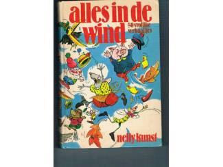Alles in de wind – Nelly Kunst – 50 verhalen