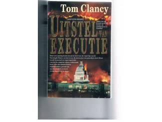 Tom Clancy – Uitstel van executie