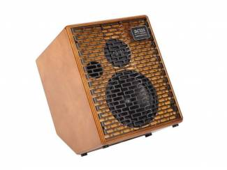 Acus One Series versterker akoestische instrumenten.