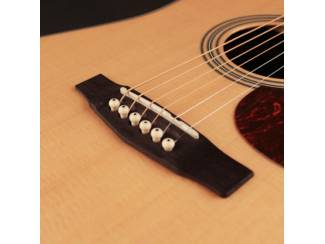 Cort Earth 80NS akoestische dreadnought gitaar