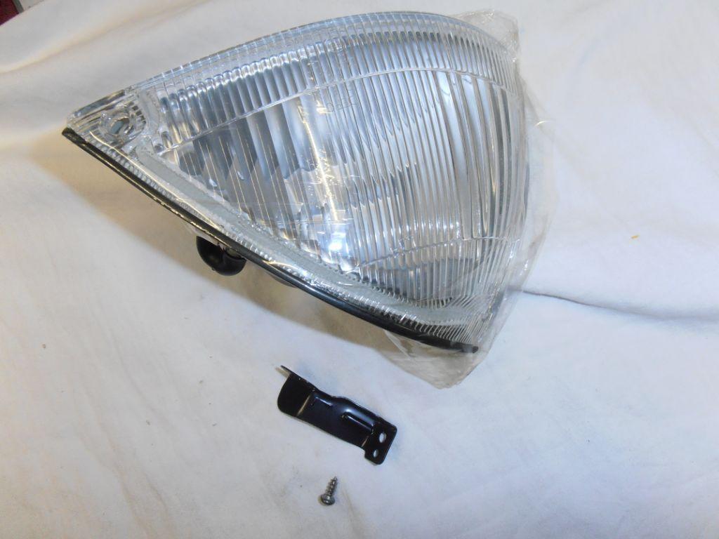 Suzuki Swift '89 Corner lamp
