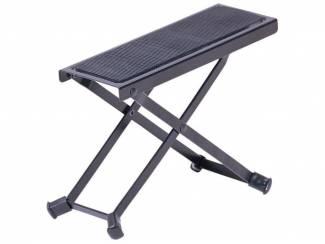 Stevige Voetsteun voor gitaar / footstool