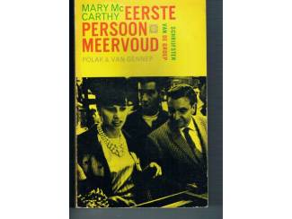 Eerste persoon meervoud – Mary McCarthy