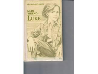 Mijn vriend Luke – Eleanor Clymer