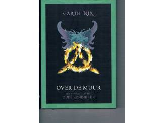 Over de muur – Garth Nix