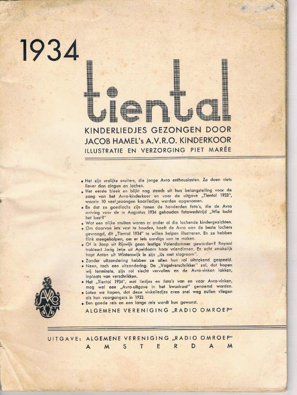 1934 tiental