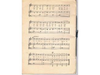 Bladmuziek 1934 tiental