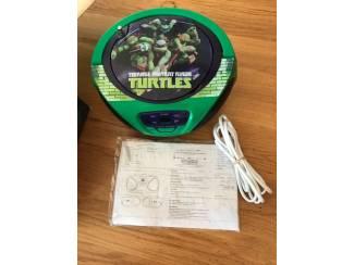 Teenage Mutant Ninja Turtles Boombox