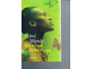 Isabel Allende – Het eiland onder de zee