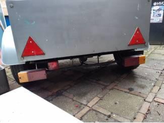 Aanhangwagens en Trailers Bagagewagen / Aanhangwagen