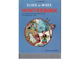 Suske en Wiske Winterboek 1973
