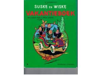 Suske en Wiske Vakantieboek nr. 1 – 1973
