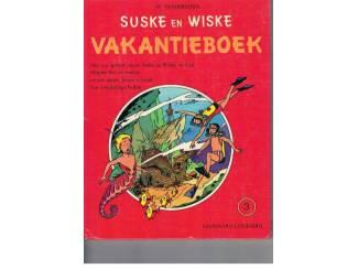 Suske en Wiske Vakantieboek nr. 3 – 1975