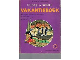 Suske en Wiske Vakantieboek nr. 5 – 1977