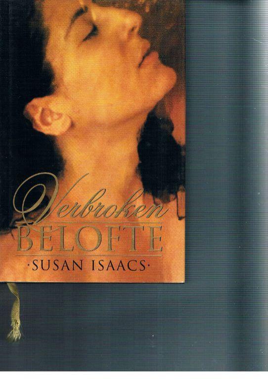 Verbroken belofte – Susan Isaacs