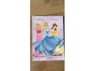 Disney Wens/Postkaart