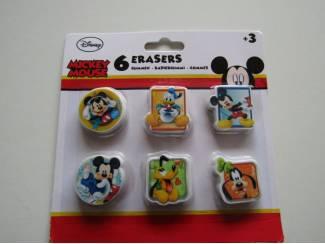 Mickey/Minnie Mouse Gummen