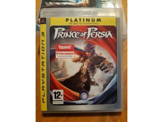 Games   Sony PlayStation 3 Prince of Persia - PS3