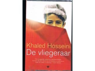 De vliegeraar – Khaled Hosseini