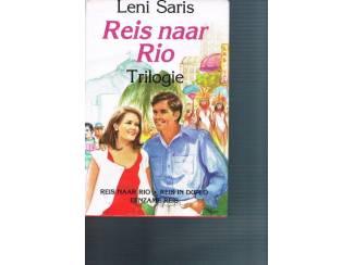Leni Saris – Reis naar Rio Trilogie