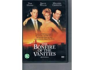 DVD The bonfire of the vanities