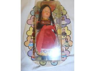 Nationality dolls – Germany