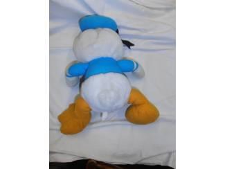 Speelgoed   Knuffels Donald Duck knuffel