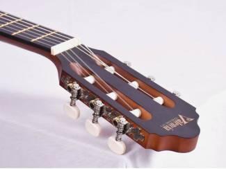 Snaarinstrumenten | Gitaren | Akoestisch Valencia VC-203H 3/4 gitaar met extra smalle hals.