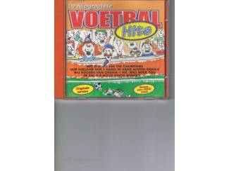 CD Voetbal Hits