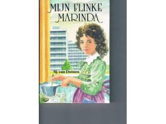 Mijn flinke Marinda – S.J. van Duinen