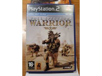 Warrior - Full Spectrum - PS2