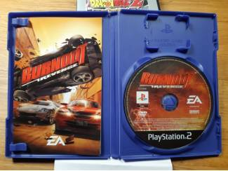 Burnout - Revenge - PS2
