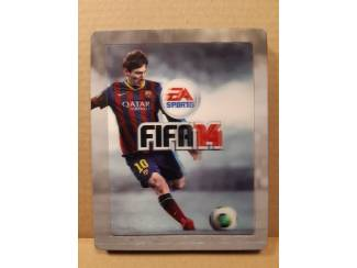 Fifa14 - Playstation 3 - Metal case