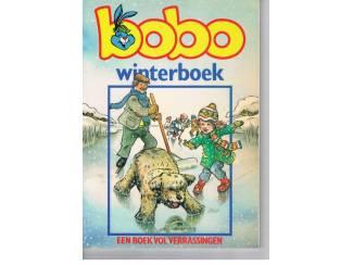 Bobo Winterboek 1988/1989