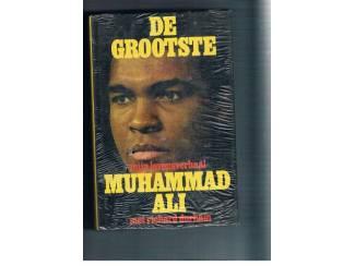 De grootste – Muhammad Ali