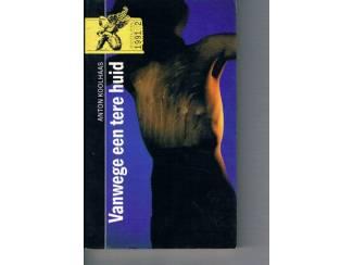 Anton Koolhaas – Vanwege een tere huid