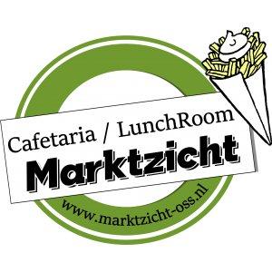 cafetaria / Lunchroom Marktzicht