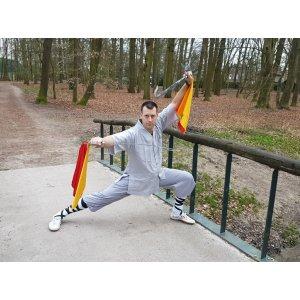 Shaolin Kungfu Zwolle