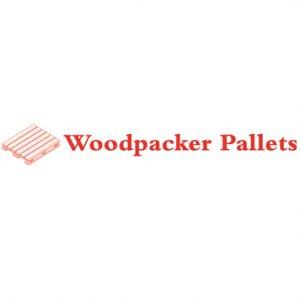 Woodpacker Pallets
